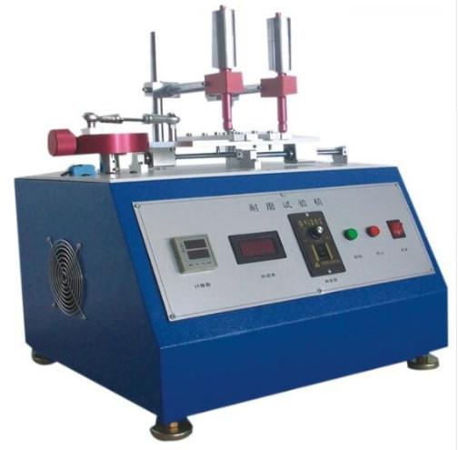DH-EEP Ethanol / Eraser / Pencil Abrasion Tester , Abrasion Testing Machine , Abrasion Testing Equipment FREE SHIPPING With Best Quality