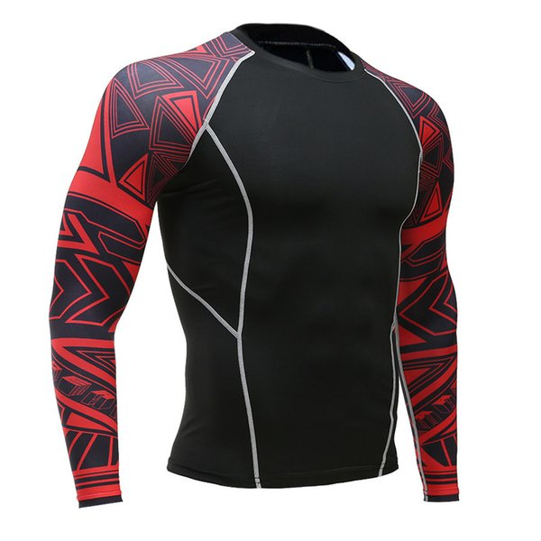 t-shirt 4 Mode sportive