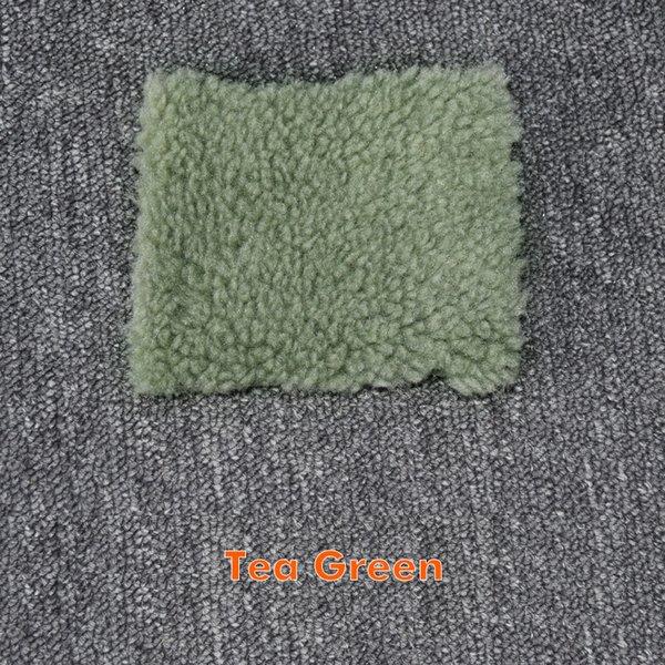 tè verde-M Formato busto 110 cm