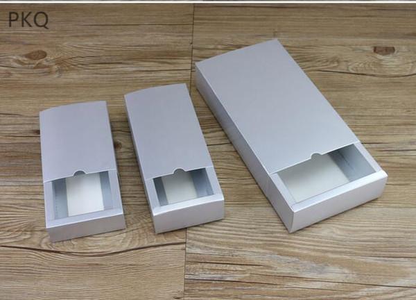 Gümüş Dış 8x8x4cm