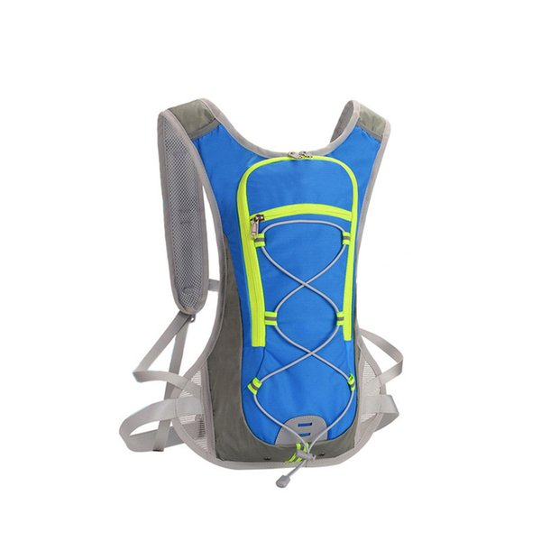 best selling Camelback 5L Outdoor Sport Water Backpack Climb Camping Running Cycling Camel Bag For Foldable Water Bags Hydration Pack 2019