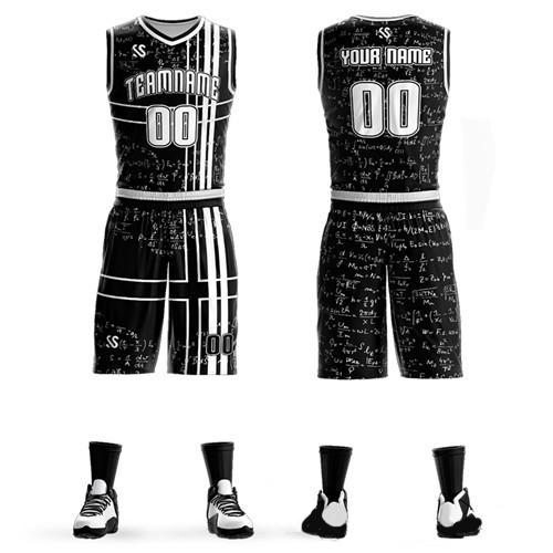 1,Custom College League basketball suits adult kits basketball jerseys mens competition training sportswear free design sport uniforms