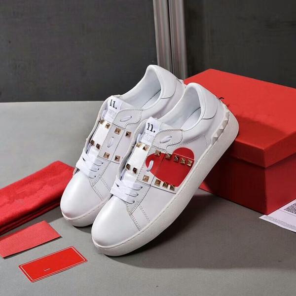 2019 дизайнерский бренд камуфляж замши шипованных кроссовки женщины мужчины тренеры повседневная обувь для ходьбы квартиры унисекс рок бегун обувь yl18060916