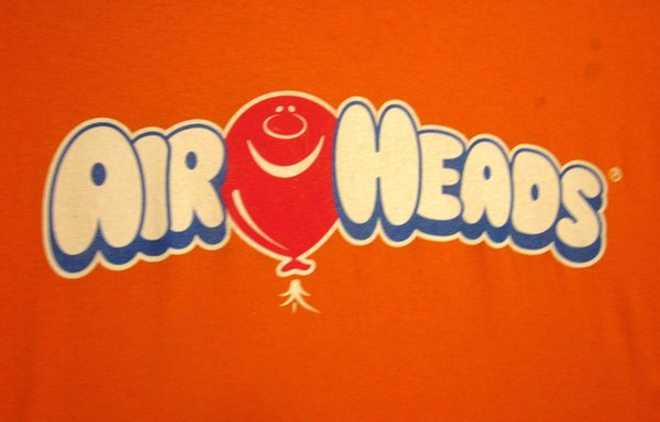 AIRHEADS CANDY Logo T Shirt XL Candy Beat Up Tee Perfetti Taffy Strips  Kentucky Men Women Unisex Fashion Tshirt Black Funny T Shirts For Sale  Awesome