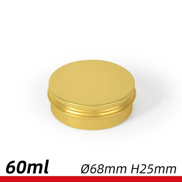 60 مل الذهب
