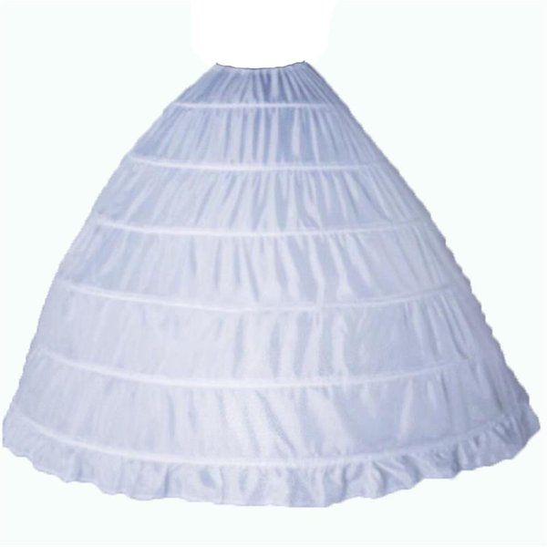 Option A Petticoat, non Robe