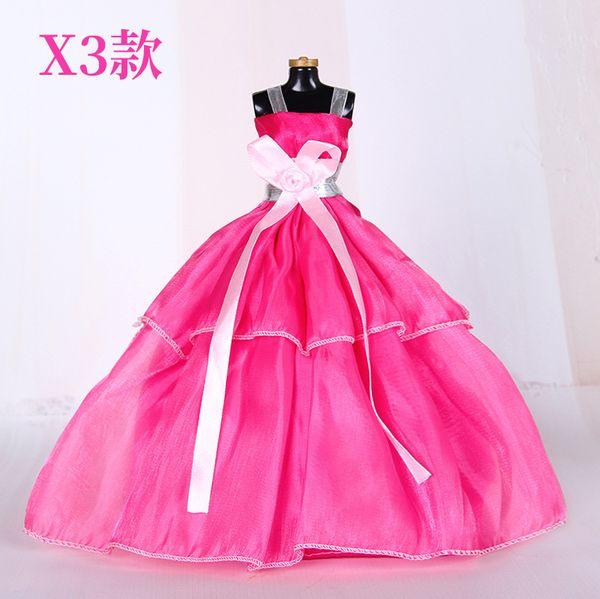 #18,1 piece wedding dress
