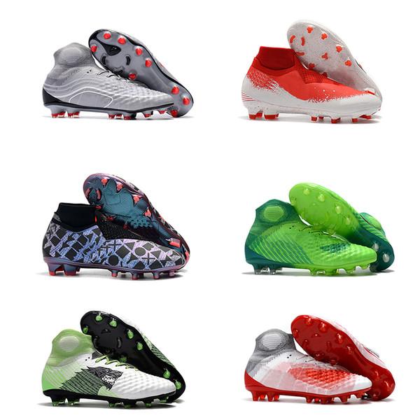 Novos homens chuteiras de futebol mercurial superfly ronalro fg cr7 cristiano ronaldo homens botas de futebol cr7 botas de aumentação barato barato sneakers 39-46