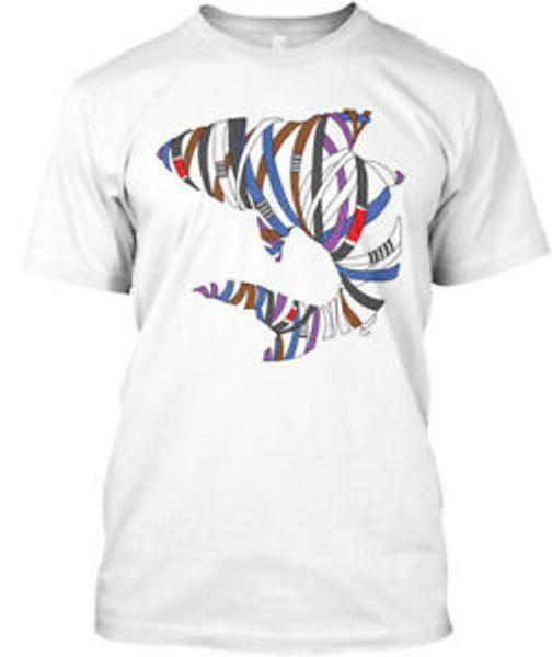 Maglietta di qualità che la maggior parte delle persone non sa nuotare alla moda T-Shirt