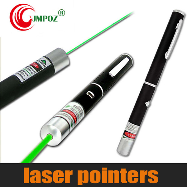 powerful green red blue laser pointer pen beam light 5mw professional high power presenter lazer selling