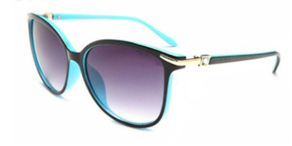 2019 Populaire no bo Sunglasses Nouvelle mode vintage lunettes de soleil femmes marque designer célèbre marque femmes lunettes de soleil