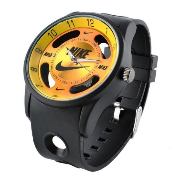 Men women luxury fashion quartz watch watches 37