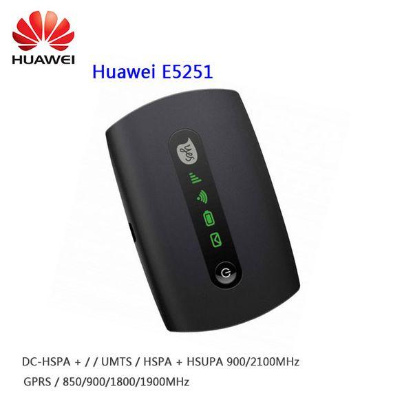 Unlocked Huawei E5331 21.6M 3G mifi Wireless Router Pocket WiFi UMTS 900/2100MHz Mobile Hotspot PK e5220 e5330 e5251 e587 e5756
