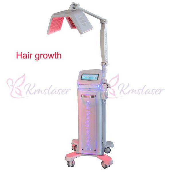 Diode laser hair growth machine /Newest Good Quality diode laser hair regrowth/Diode Laser For Hair Loss Treatment