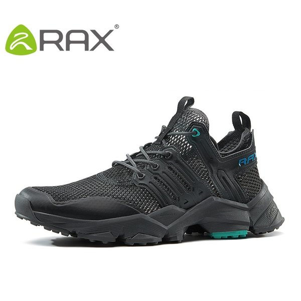 New Men's Hiking Shoes Women Mesh Cushioning Breathable Shoes Unisex Outdoor Trekking Backpacking Travel B2804