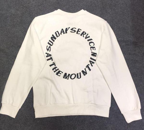 New SUNDAY SERVICE HOLY SPIRIT CPFM