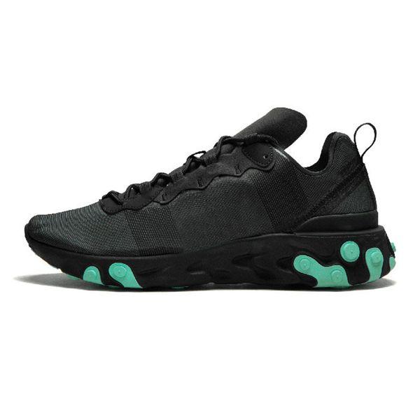siyah yeşil 40-45