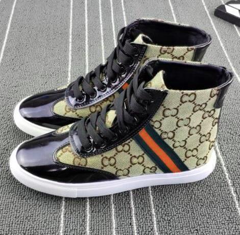 Acheter Apparence De Chaussures De Marque Pour Hommes, Chaussures De Mode Décontractée Pour Hommes Neufs Portent Des Chaussures De Marque Pour Hommes
