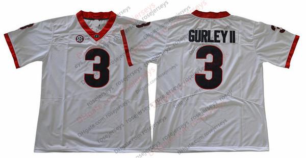 3 Gurley II Blanco