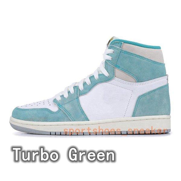Turbo Yeşil