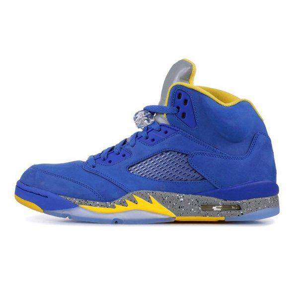 #14 Laney blue