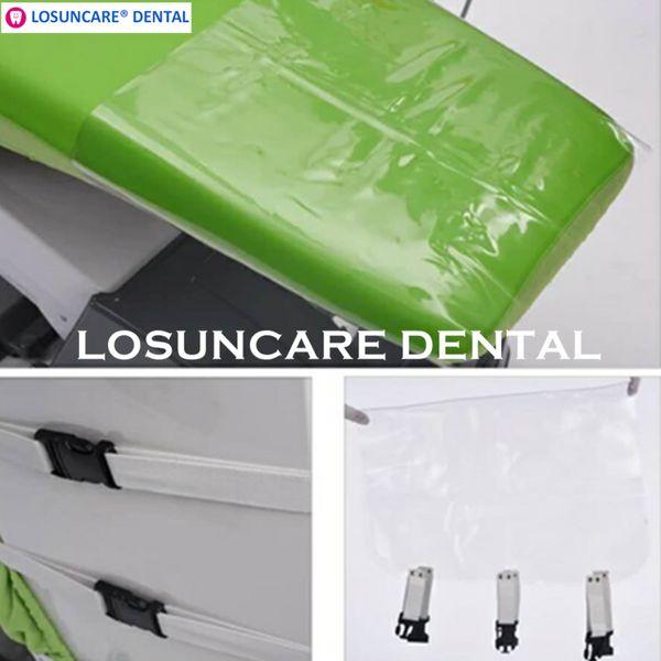 1PC Dental Unit Chair Foot Pad Mat Cushion Dustproof Protector