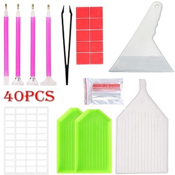 40 PCS-Set básico