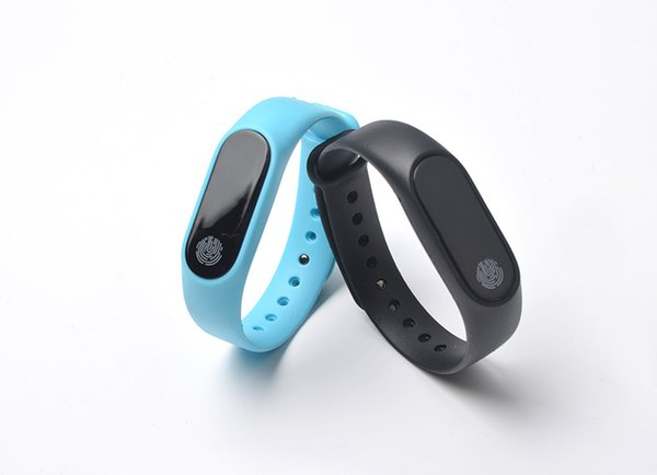 M2 OEM smart bracelet fitness touch screen bluetooth wristbands Wearable electric Technology mobilephone accessories manufacturer supplier