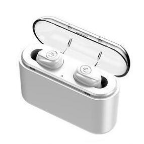 New TWS X8S in-ear wireless headset V5.0 with 3000mAh charging bin binaural voice Siri mini sports Bluetooth headset FOR Samsung IPHONE
