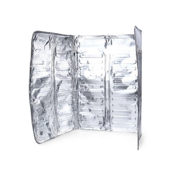 Kitchen Oil Splash Protection Screen Cover Gas Stove Anti Splatter Shield Guard Oil Divider Splash Proof Baffle Tools wh0042