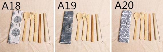 A18-A20 marca los colores.