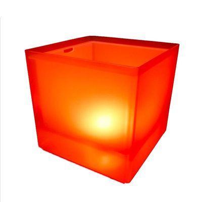 led rosso colore