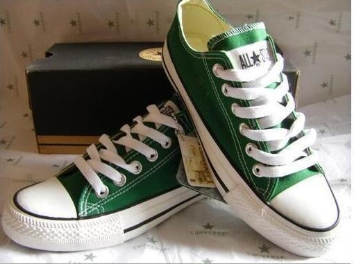 Green low