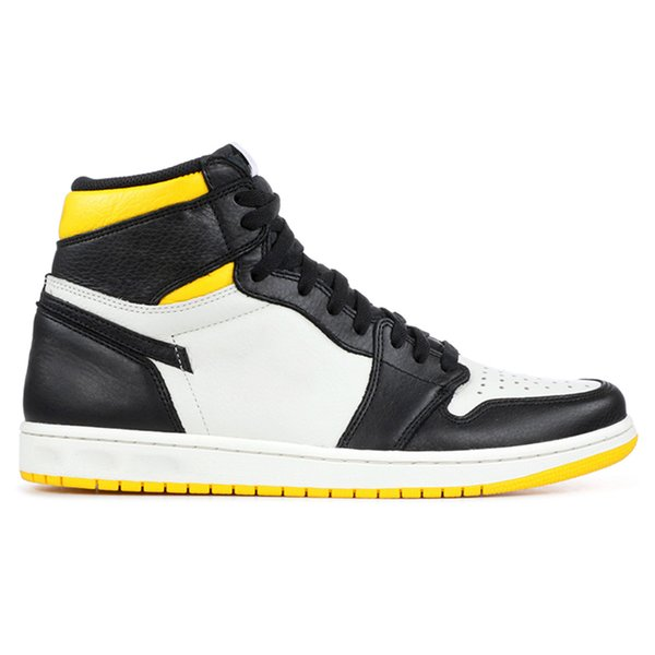 #22- Not for resale yellow