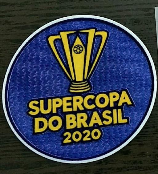 Supercopa Do Brasil 2020