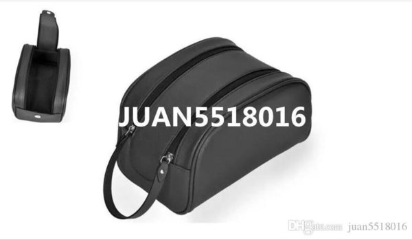 High-end Quality Men Travelling Toilet Bag Fashion Design Women Wash Bag Large Capacity Cosmetic Bags Makeup Toiletry Bag Pouch 26cm