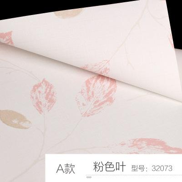 Pink leaves 32073