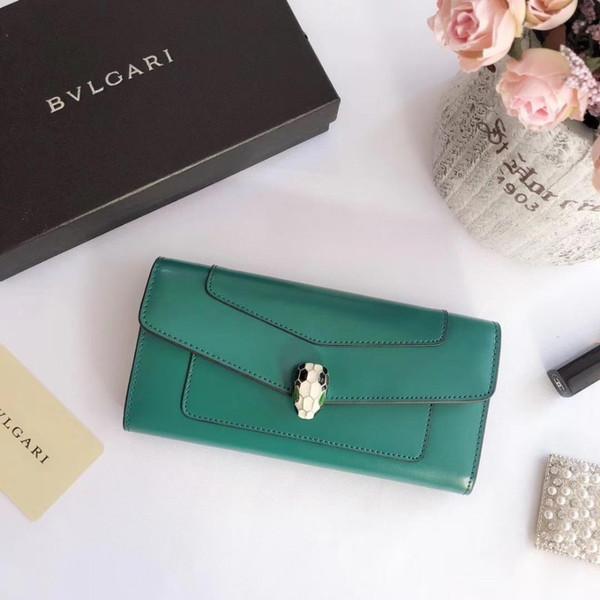 Дизайнер кошелек модная кожаная сумка для мобильного телефона высокого качества кошелек Messenger современный клатч 0430 Luxury3