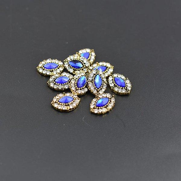 Marquesa azul