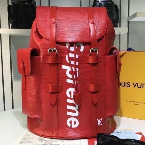 Стиль двойной мешок плеча M41379 1344 рюкзаки Багажные сумки на ремне сумки Ремень Сумка