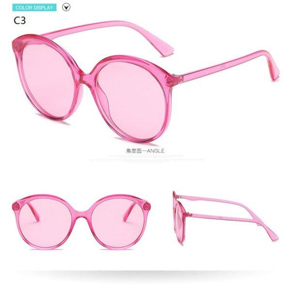 C3clear الوردي