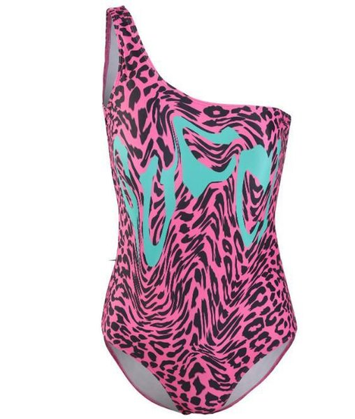 Brand Designer fashion Swimwear Bikini set For Women Letter Swimsuit Bandage Bi quinis Sexy Bathing Suit BIKINI Swimsuit