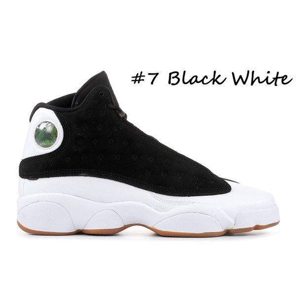 # 7 Noir Blanc