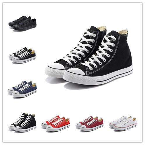 Luxury Casual Shoes Canvas 1970 1970s Black Blue Green Grey Red White Yellow Men Women Brand Design Breathable Skateboard Shoes Size 36-45