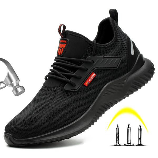 2zapatos de seguridad hombre nike