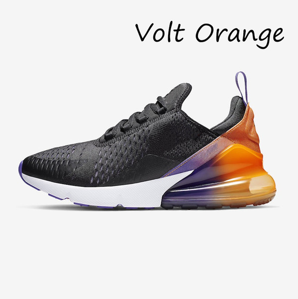Volt Orange