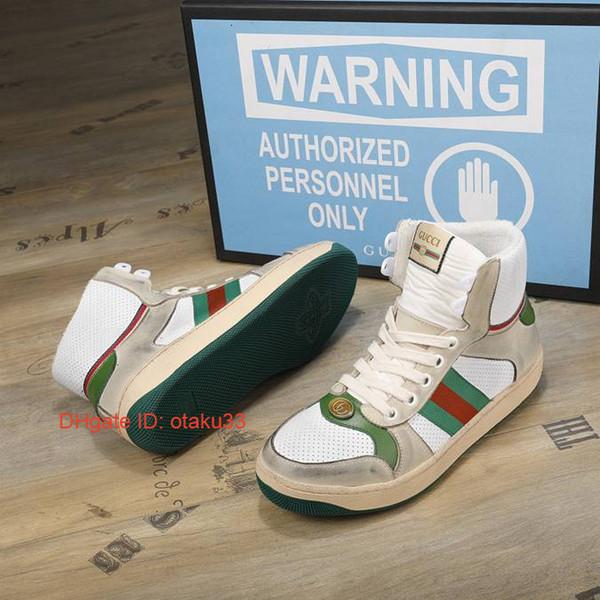Luxury Designer Мужчины Женщины Высокого Качества Повседневная мужская Обувь Повседневная Горячие Продажа Кроссовки Корейского Стиля