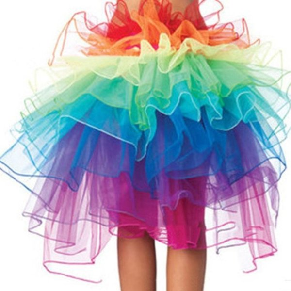 Regenbogen-Farben