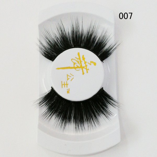 Many Styles Selectable 3D silk eye lashes Full Strip Eyelashes Soft Natural Thick Fake Eyelashes Eye Lashes Extension Makeup gr288