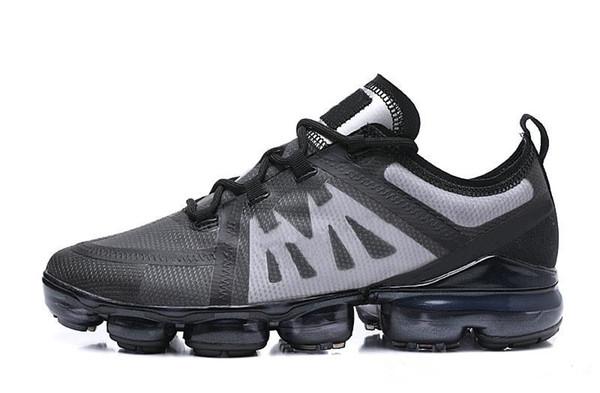 2019 New Designer Cushion Men Runner scarpe oro nero bianco verde all'aperto atletico Running Trainer Sneakers